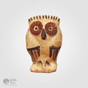 M141--owl-C-idol